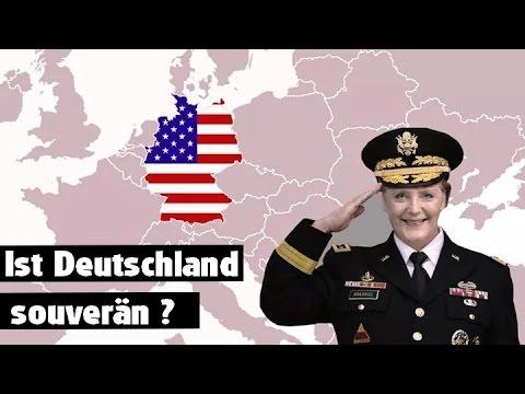 Warum die Europäer Vasallen der USA sind und wie von dieser Tatsache abgelenkt wird