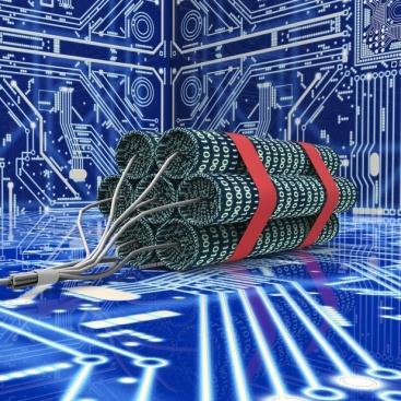 """New York Times: USA führen """"aggressive Operationen"""" gegen Russland im Cyberspace aus"""