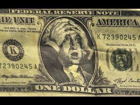Mit Vollgas in den Crash: Die US-Haushaltsdefizit bricht alle Rekorde