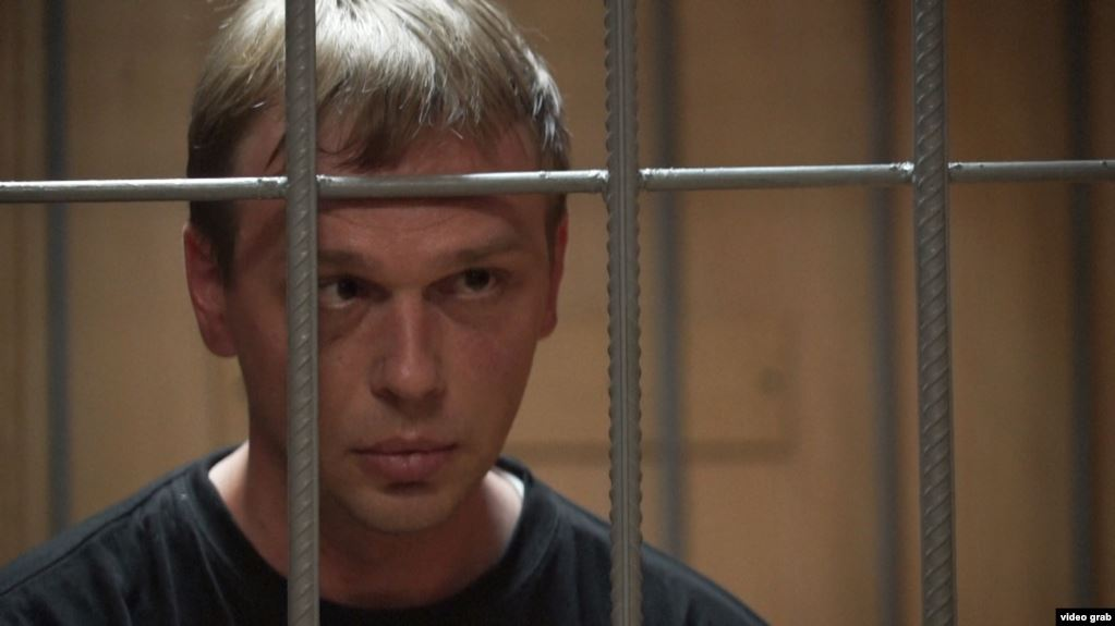 Anklage gegen Golunow fallen gelassen – In Moskau rollen nun die Köpfe