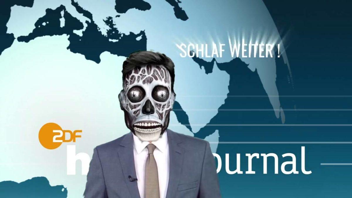 Ein Montag in Deutschland: Wofür sich die Medien schämen und wofür sie sich tatsächlich schämen sollten