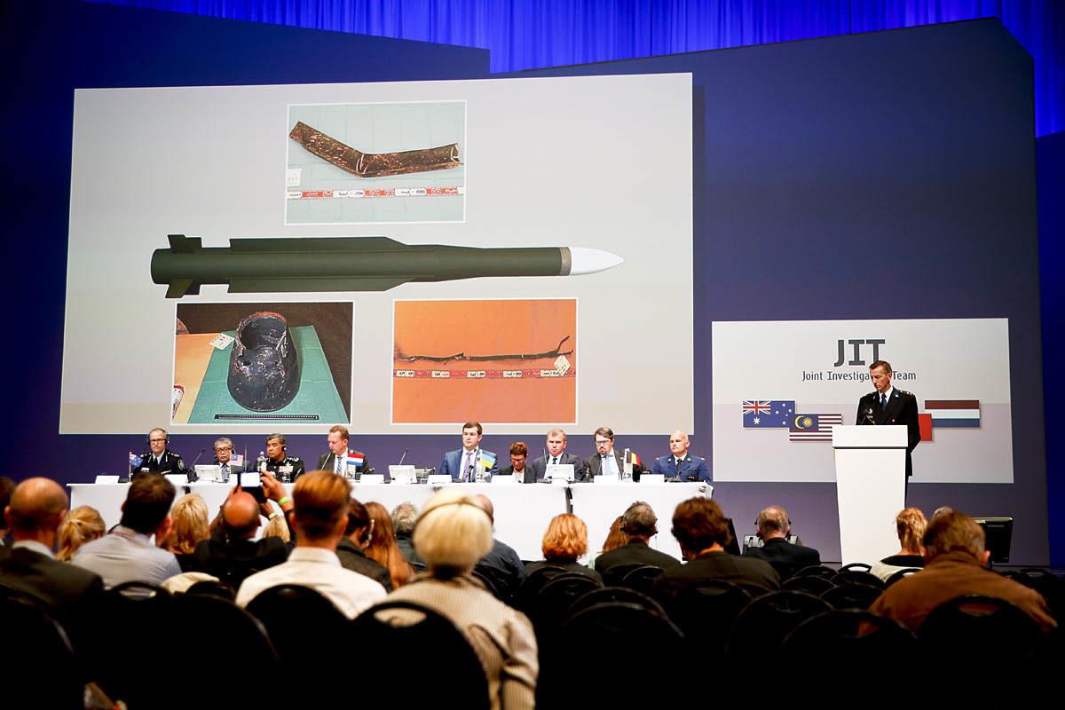 Warum bezweifelt Malaysia die Ergebnisse der Niederlande zu MH17?