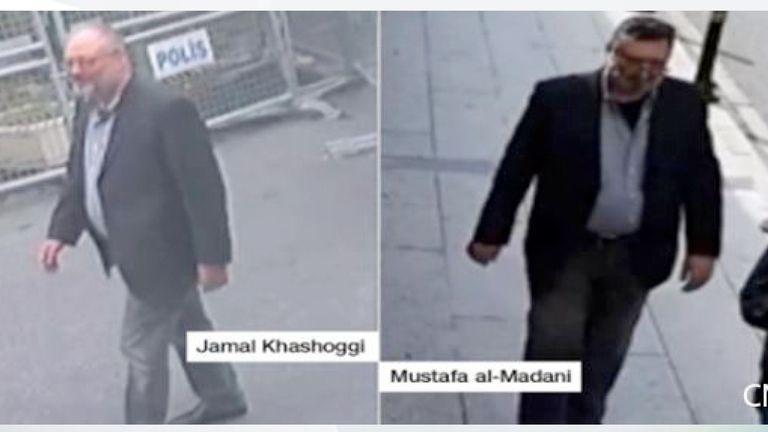 Absurdistan in Berlin: UNO beschuldigt Saudi-Arabien des Mordes an Khashoggi, Berlin liefert weiter Waffen