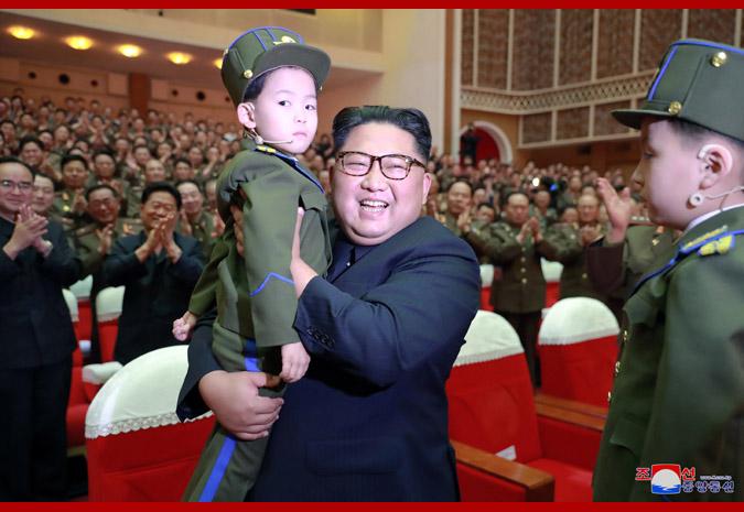 Angeblich hingerichteter nordkoreanischer Unterhändler ist quicklebendig