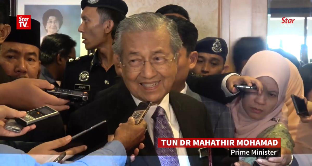 """MH17: Malaysischer Premierminister nennt Anschuldigungen gegen Russland """"lächerlich"""""""