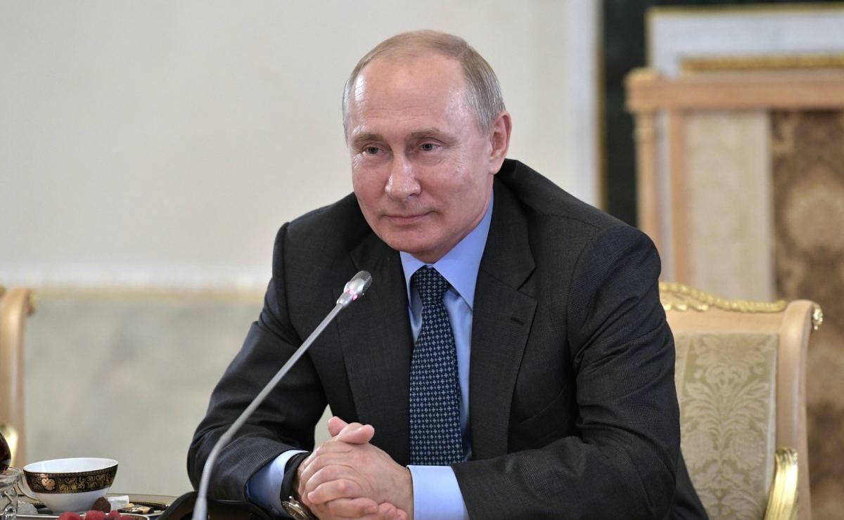Konferenz in Russland: Putin im O-Ton über atomares Wettrüsten und Abrüstungsverträge