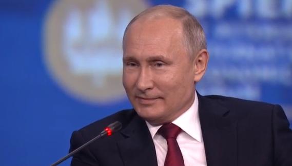 Eurasische Partnerschaft: Russland streckt die Hand zur Zusammenarbeit aus