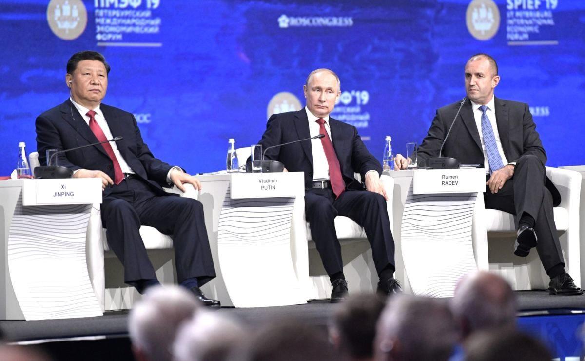 Putin im O-Ton über Selensky, die Ukraine und Weißrussland
