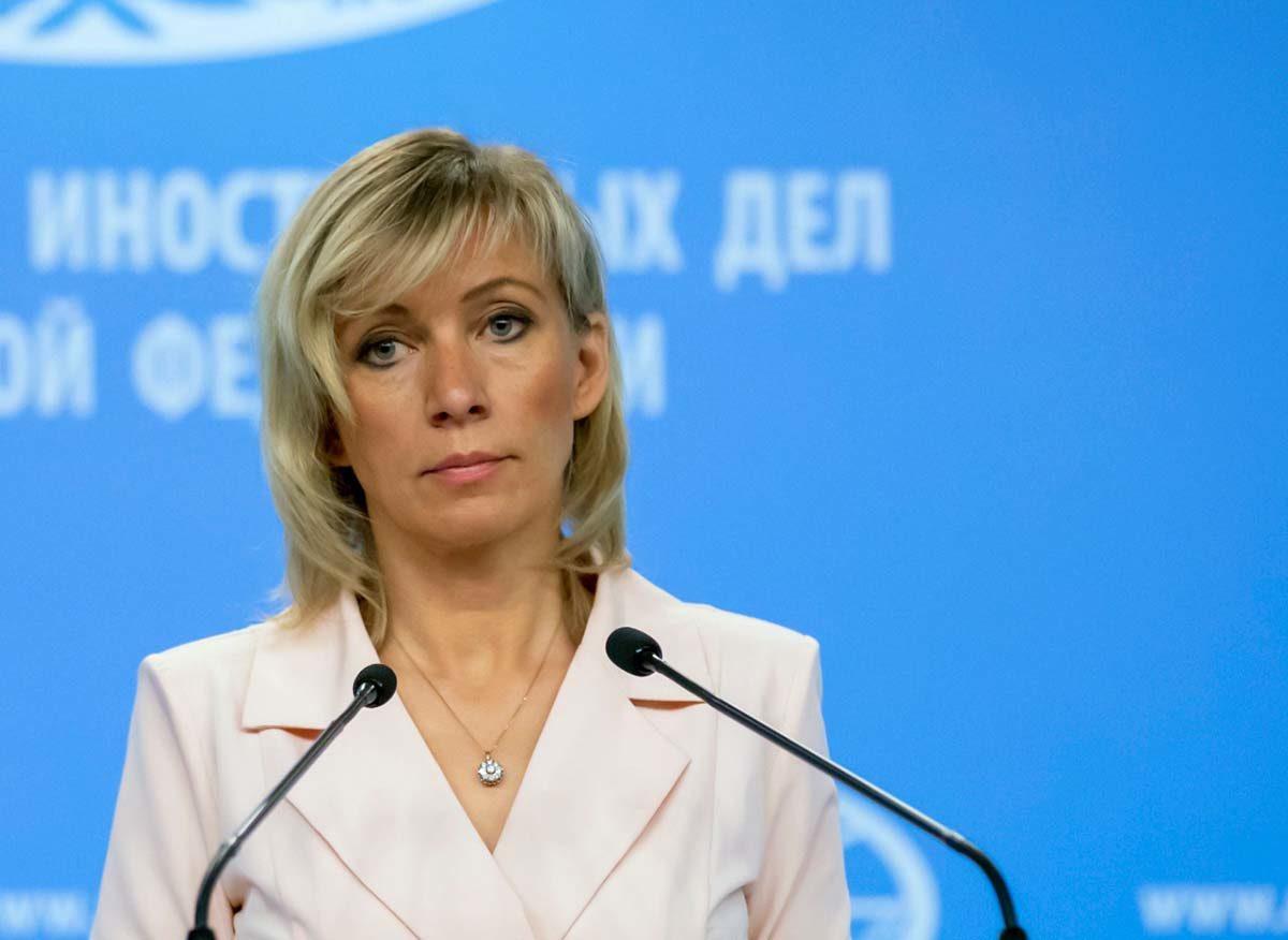 Sarkasmus in Moskau: Das russische Außenministerium über die Forderungen der USA an die Staaten der Welt