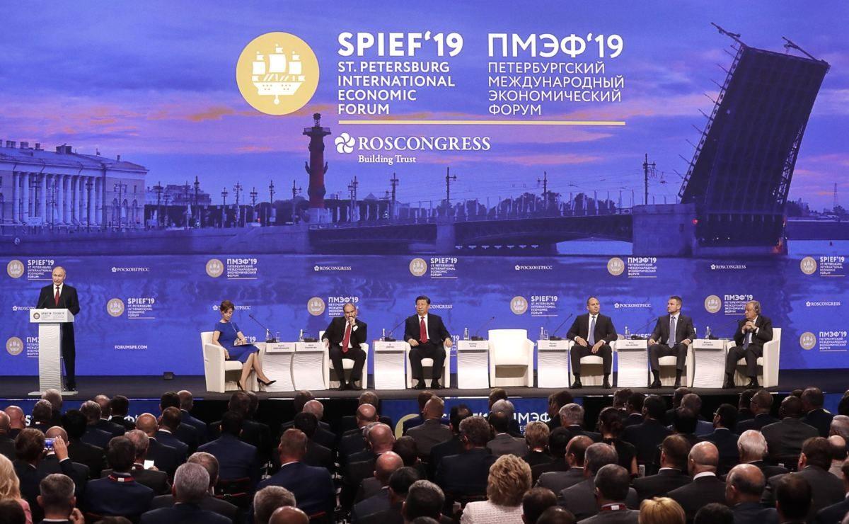 Putin im O-Ton über die europäische Gasversorgung