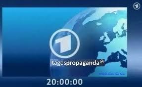 Anti-russische Fake-News in den deutschen Medien am Beispiel von Tagesschau und Spiegel
