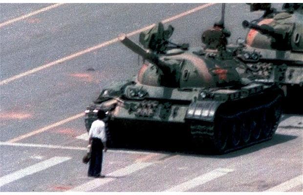 Massaker auf dem Platz des himmlischen Friedens 1989: Das Massaker, das es gar nicht gab
