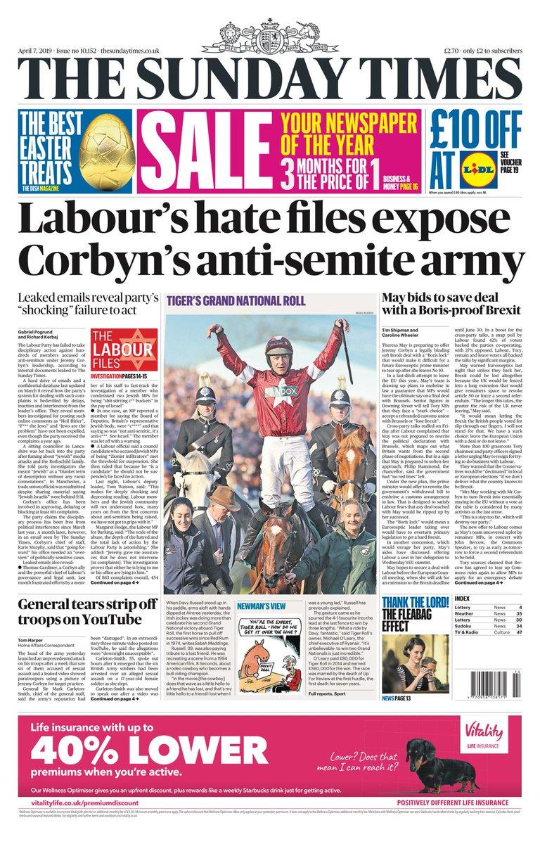 Antisemitismus-Vorwürfe gegen die britische Labour-Partei und Jeremy Corbyn – Was steckt dahinter?