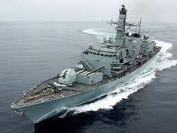 Und wieder die Straße von Hormus: Hat Iran versucht, einen britischen Tanker zu kapern?