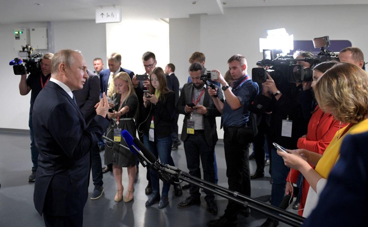 Konflikt verschärft sich: Wüste Beschimpfungen aus Georgien, Putin reagiert entspannt