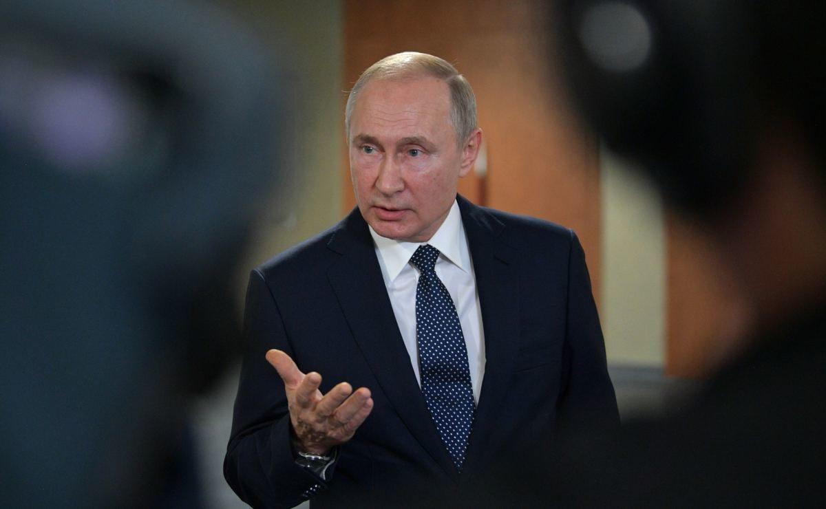 Überraschender Inhalt: Putins Artikel über den Zweiten Weltkrieg wurde veröffentlicht