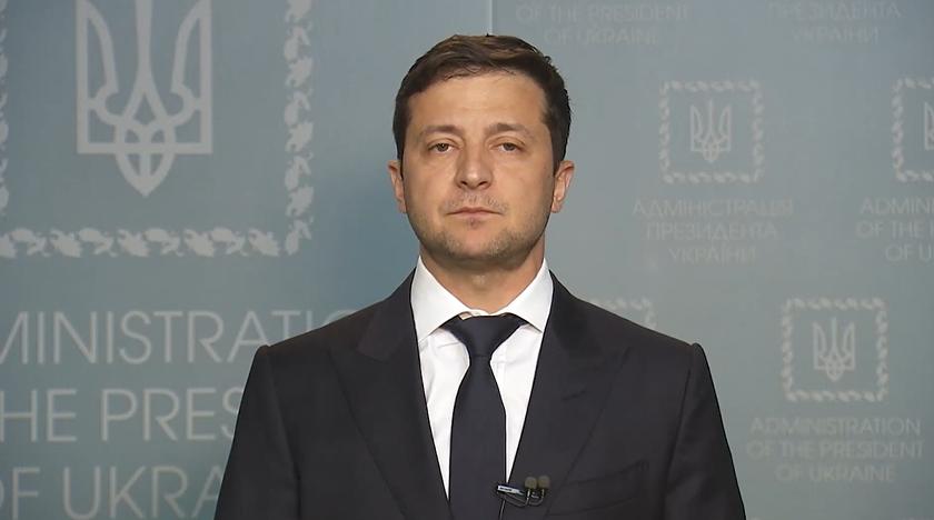 Spiegel: Ukrainischer Präsident will mit Putin über die Krim reden