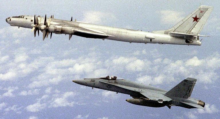 Südkorea: Russische Bomber verletzen Luftraum – Was verschweigen die deutschen Medien?