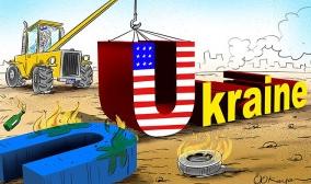 Ukraine-Update: USA sprechen von UNO-Friedenstruppen und Nato-Mitgliedschaft