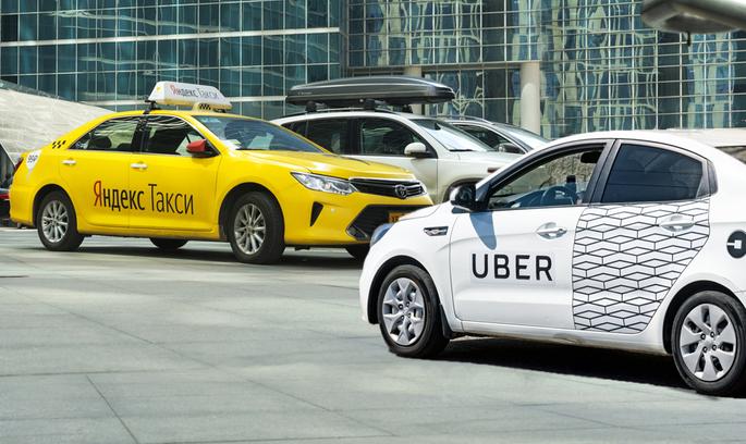 Studie: Taxifahren ist in Russland billiger, als ein eigenes Auto zu besitzen