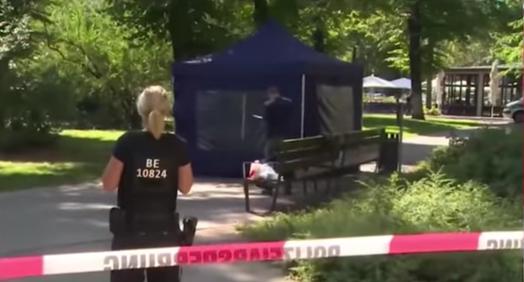 Was bisher über den Mord in Berlin bekannt ist und was der Spiegel daraus macht