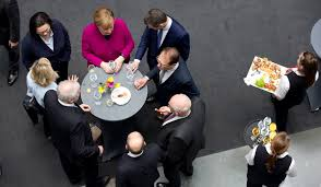 Warum die Politik längst nicht mehr die Menschen in Deutschland erreicht