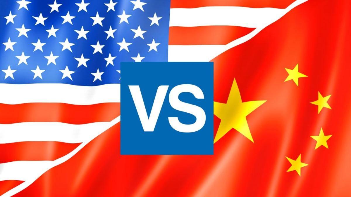 Welches Interesse hat Deutschland an einer Konfrontation mit China?