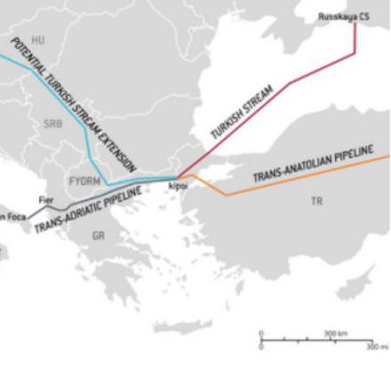 Energiesicherheit in der EU: Verhandlungen über Gastransit mit der Ukraine bisher ergebnislos