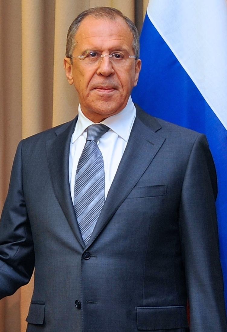 Artikel des russischen Außenministers über die Zukunft der internationalen Beziehungen