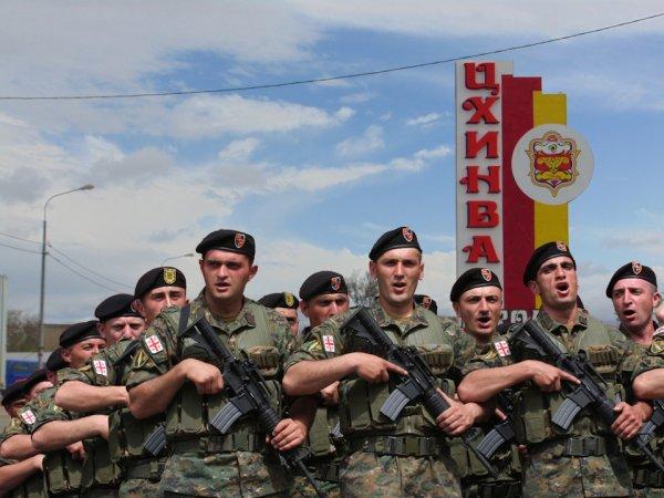 Kein Wort in den deutschen Medien: Grenzstreitigkeiten eskalieren – droht ein neuer Kaukasus-Krieg?
