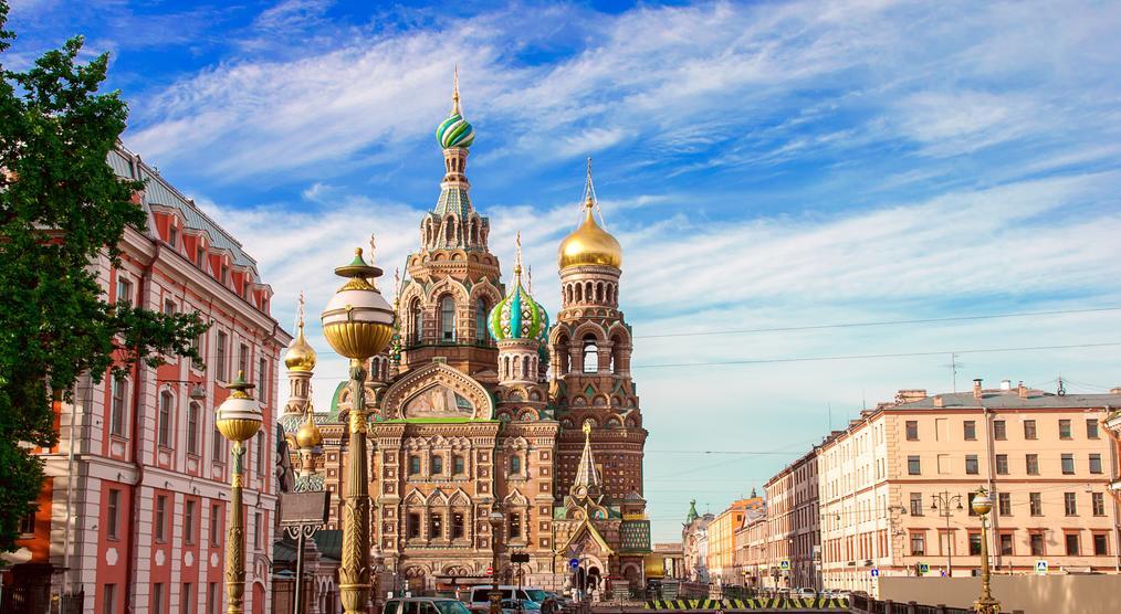 Neugierig auf Russland? World Travel Awards küren Moskau zum besten Ziel für Städtereisen weltweit