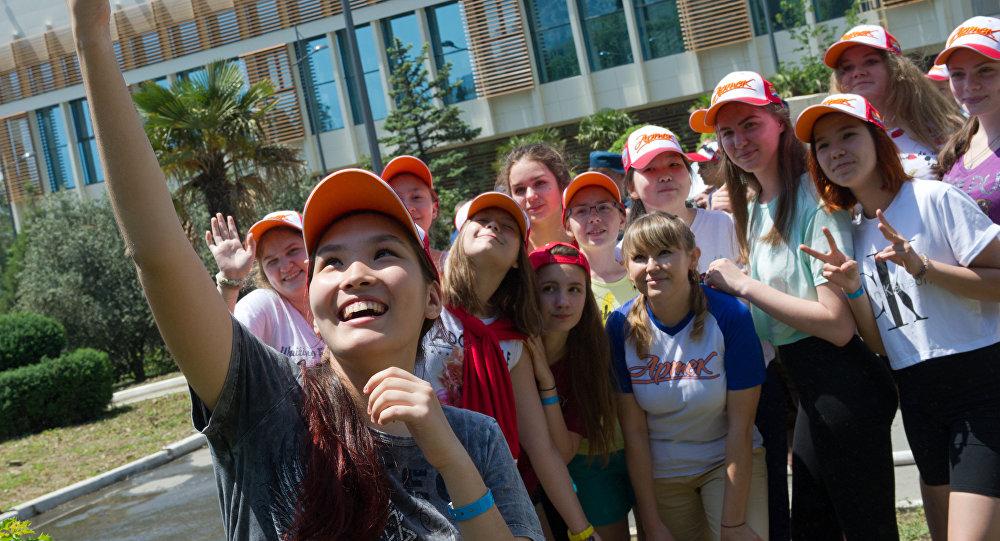 Krim: Schulunterricht wird in allen Sprachen der nationalen Minderheiten angeboten