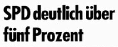 """Kommentar: Der Osten hat gewählt – Warum die AfD Die Linke als """"ostdeutsche Volkspartei"""" ersetzt"""