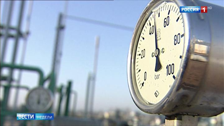 Polen stichelt – Das russische Fernsehen über die Konflikte rund um Europas Gasversorgung