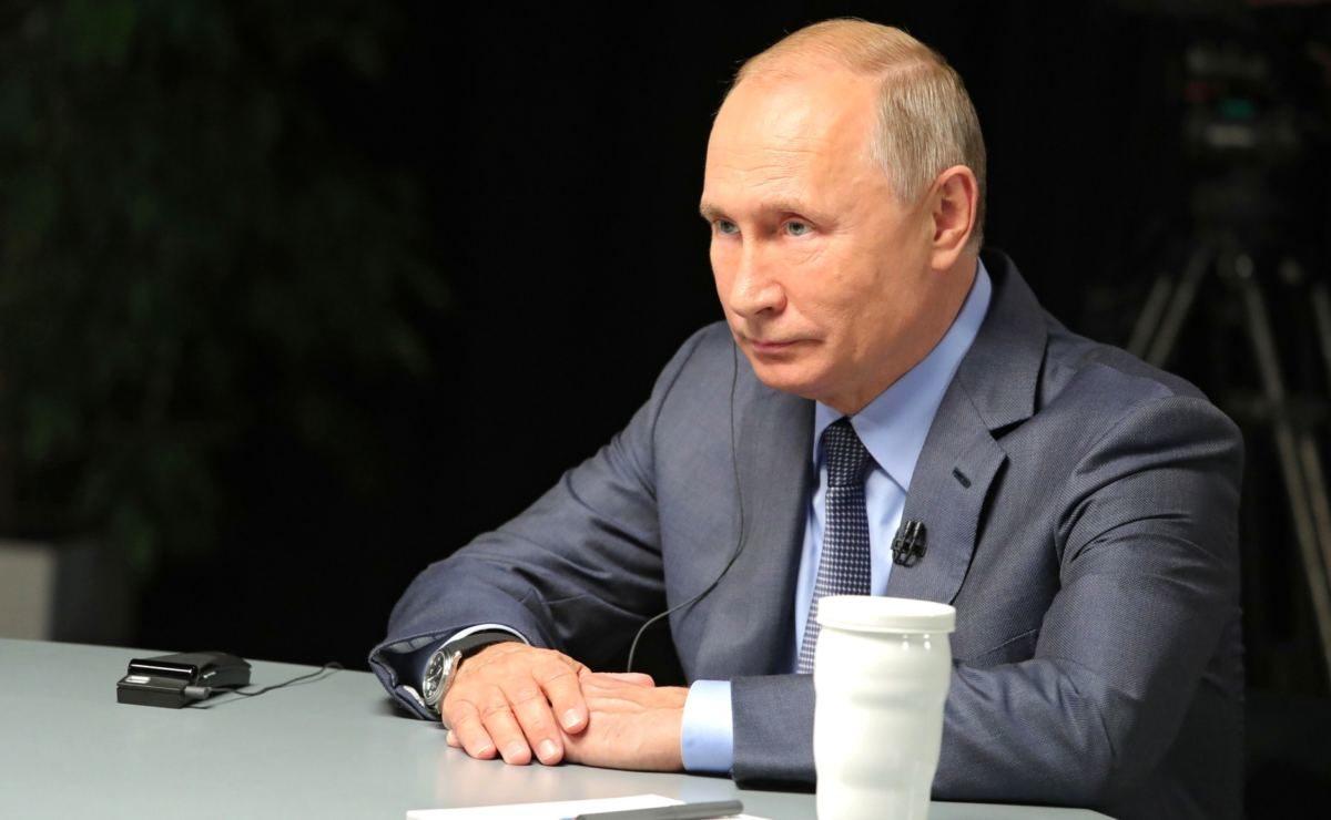 Putin im O-Ton zum Konflikt zwischen Saudi-Arabien und dem Iran