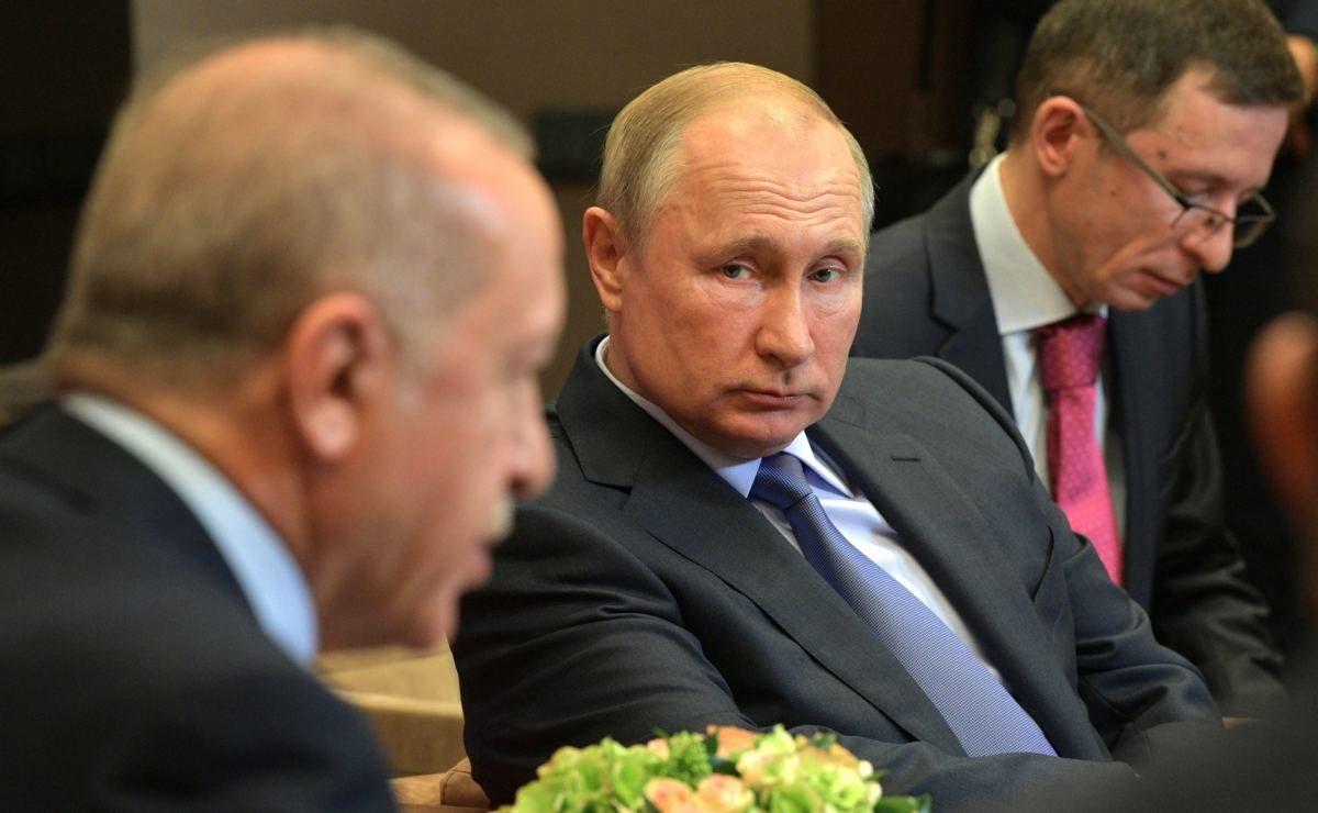 Welche Maßnahmen die USA gegen Russland planen: Teil 5 – Südkaukasus