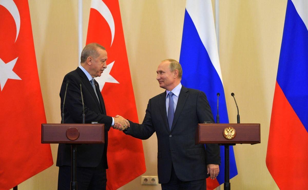 Eskalation in Syrien: Was sind die offiziellen Positionen in Russland und der Türkei?