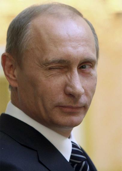 Der Spiegel titelt: Situation in Syrien ist ein Geburtstagsgeschenk für Putin – Stimmt das?