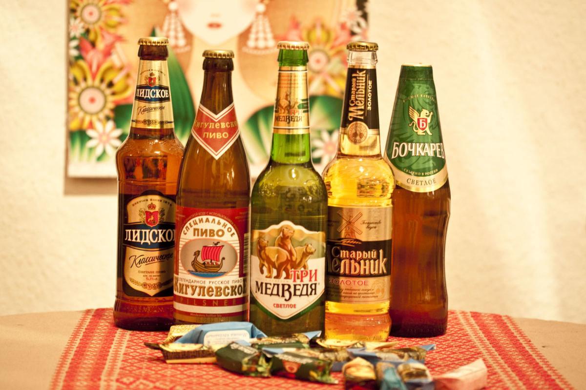 So sterben Klischees – WHO-Studie: Die Russen trinken weniger Alkohol, als die Deutschen