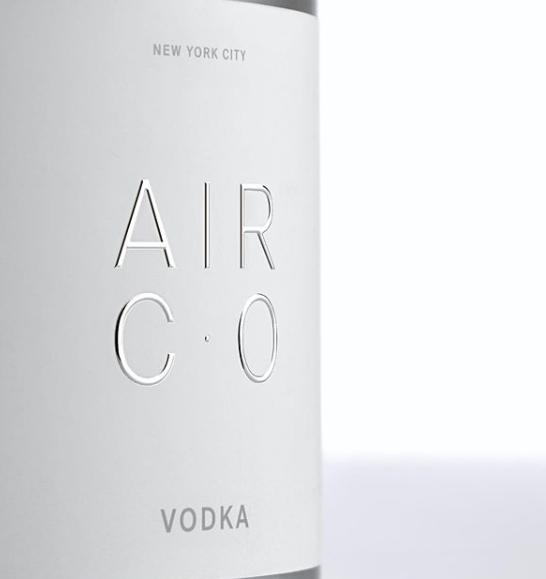 Kuriosum der Woche: Saufen für´s Klima – US-Firma stellt Wodka aus CO2 her