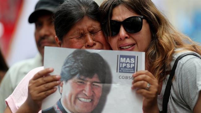 Bolivien: Putschisten haben die Wahl krachend verloren