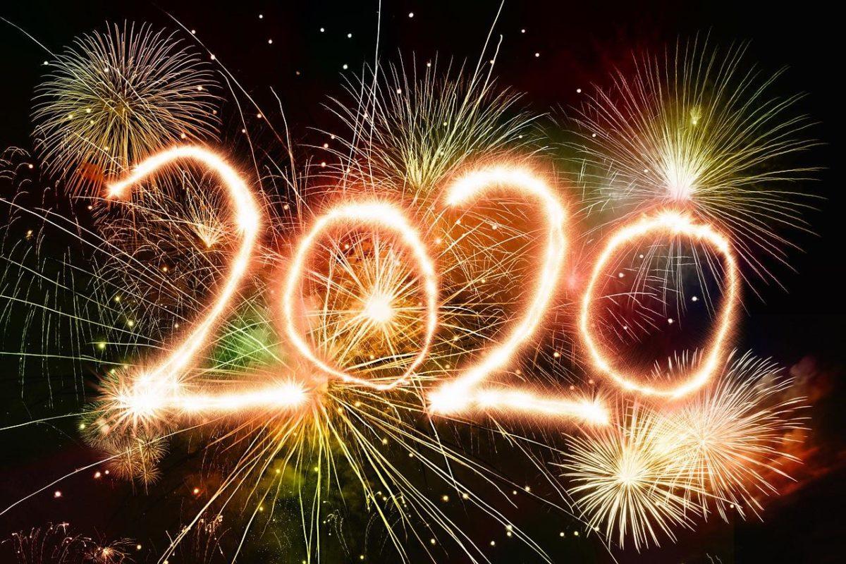 Guten Rutsch und freuen Sie sich auf eine Sensation am 2. Januar!
