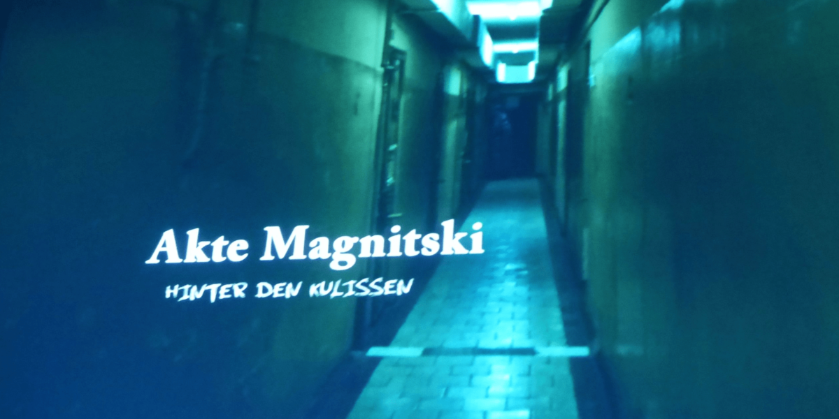 Der Magnitski-Act – Warum kämpft der Spiegel bei dem brisanten Thema plötzlich für die Wahrheit?