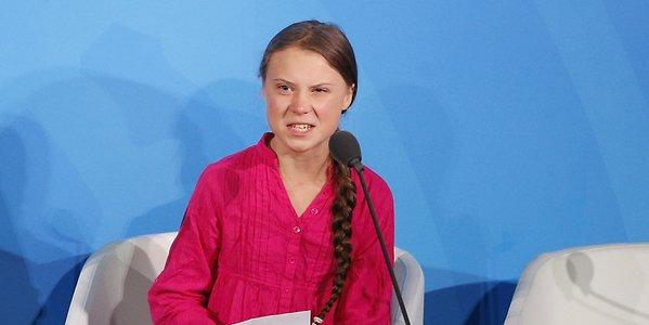 Was wurde eigentlich aus… Greta und den Programmen gegen die Klimawandel?