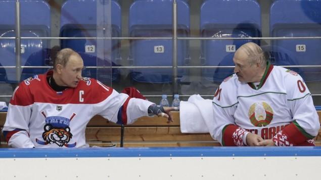 Geplante Einmischung in Wahlen? Was über die Verhaftung von Russen in Weißrussland bekannt ist