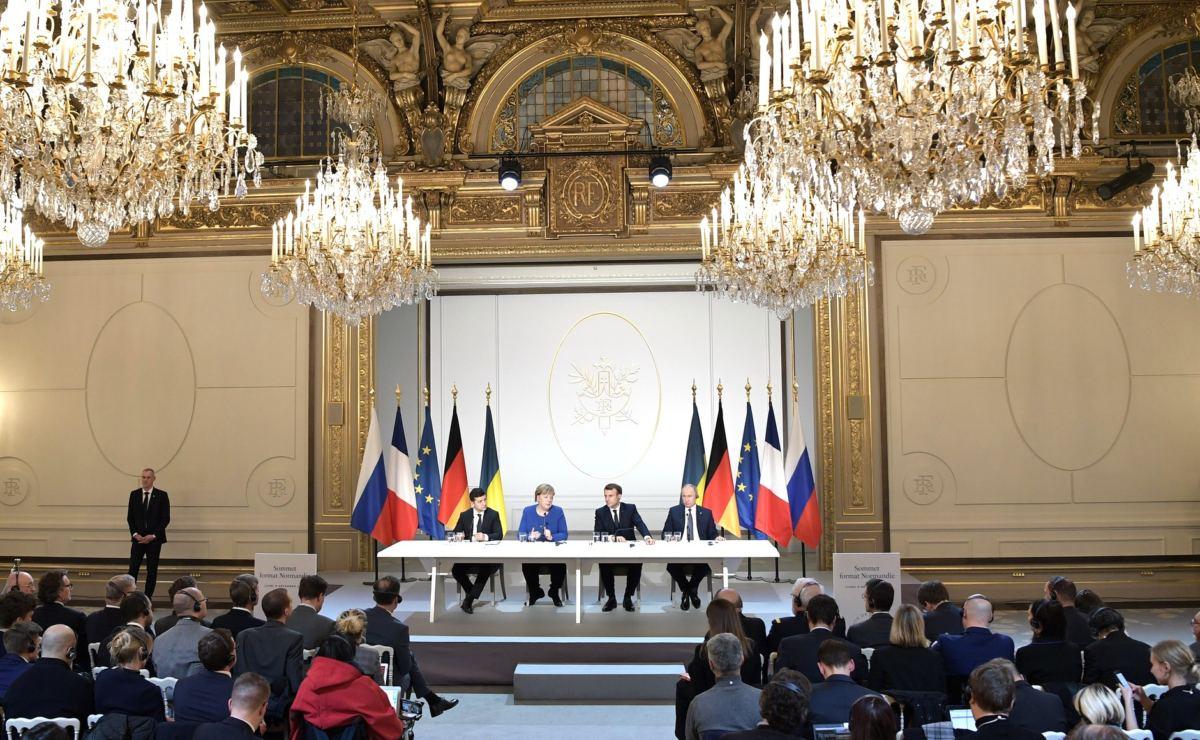 """Putin im O-Ton über den """"Tiergarten-Mord"""" und die Folgen"""