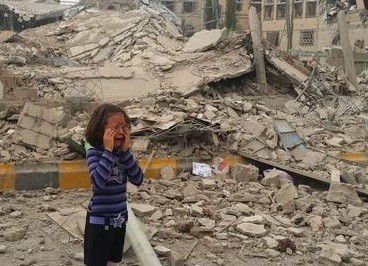 IS und Coronavirus: Das russische Außenministerium über Lage in Syrien