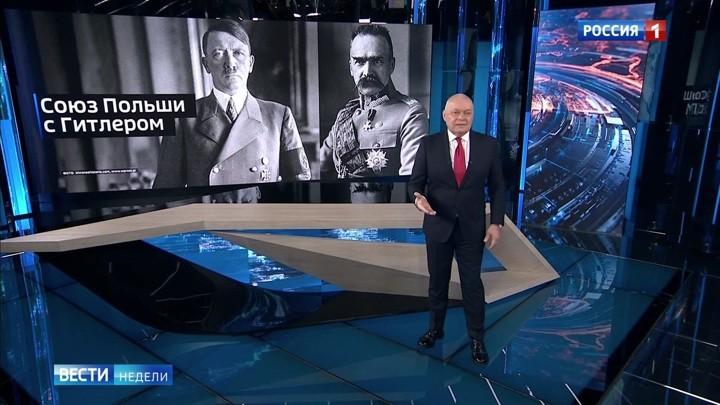 Was sind die Gründe für den Eklat wegen Putins Äußerungen über den Zweiten Weltkrieg?