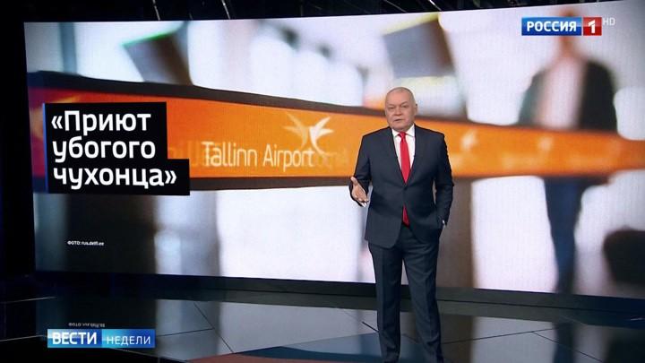 Chef der russischen Medienholding sieht Pressefreiheit in der EU bedroht
