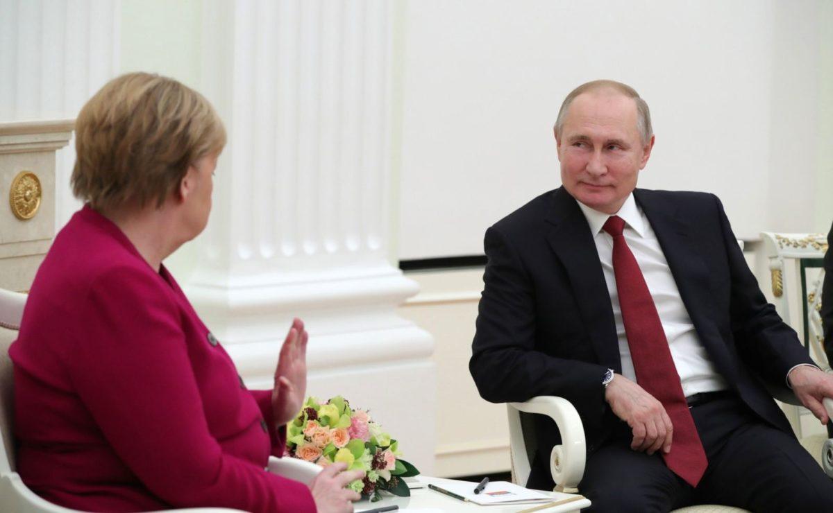 Merkel zu Besuch bei Putin – Was sind die Ergebnisse?